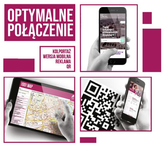 mapy mobilne lokalne przewodniki branzowe geoplan golocal